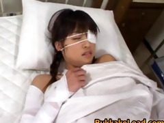 asuka sawaguchi oriental actress receives jizz