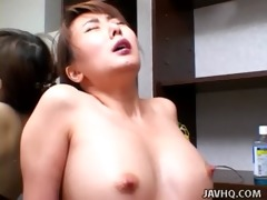 fine oriental honey rides rod like avid
