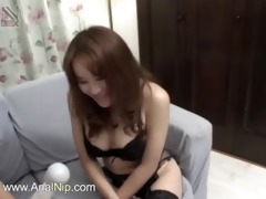 oriental sex from tokyo in a motel room