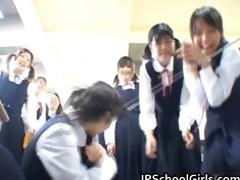 oriental students in the classroom are part4