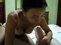 filipina sexy wife gina jones meets richard