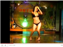 oriental dancer 8 ontic