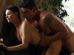sexy cougar india summer doggy drilled