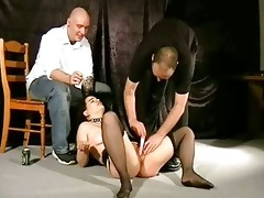 coarse oriental sex and interracial domination