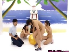 oriental hotty is stripped on educational part7