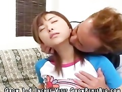 oriental beauty aruse st to oral stimulation