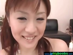 lascivious big tits ravishing oriental acquire