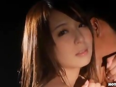 japanese angels drilled horny school angel in