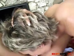 bisex vibrator and wang fucking trio