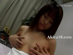 delicious japanese princess enjoy sex
