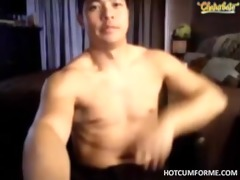 oriental boy on chaturbate