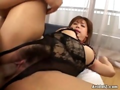 sexy oriental big beautiful woman fuck hard