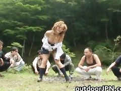 akane hotaru hawt oriental model receives part2