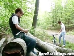 twinks in the woods part 6
