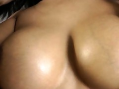 tanned thai ladyman nat toy fucked her a-hole and