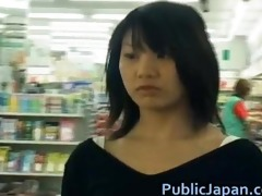 perverted and cute oriental babe part8