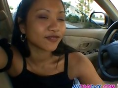 oriental car cook jerking
