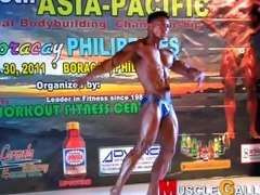 muscle in the philippines, part 9
