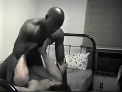 chinese hotty acquires drilled by dark man