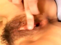 extraordinary japanese chocolate hole curly sex