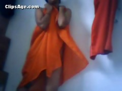 marvelous juvenile desi wife shanu with her hubby