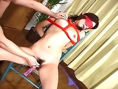 naughty mother i japanese wench tiedtortured and