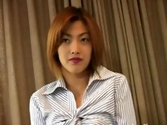 avid lady boss punishes employees by teasing for