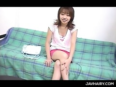 tender jap girl daring to acquire fuck undresses