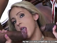 excited oriental housewife riding a penis