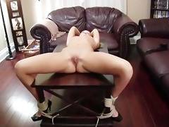 the domination of brittney love - scene 9