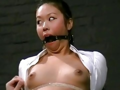 oriental honeys servitude and pang of perverted