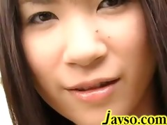 javso.com - breasty japanese bikini hotty