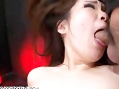japanese thraldom sex pour three-some ball batter