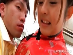 japanese legal age teenager girl in diminutive