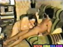 egyptian wife screwed by an arab lad