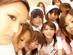 real real real oriental nurses have a fun part3
