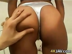 tanned japanese whore
