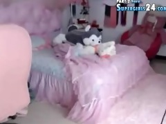 astonishing temika in hawt hidden cams do nifty