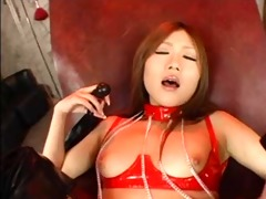japanese mistress acquires eaten out by her
