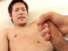 homosexual muscle asian