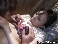 extremely lewd japanese milfs engulfing part7