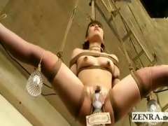 perverted japanese nudist hottie thraldom