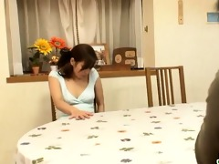 aya takekawa japanese family love older hottie act