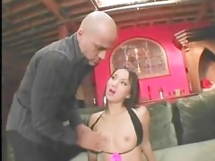 breast clothed 18 - scene 8