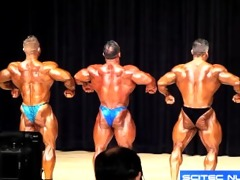 musclebulls: 21000 ifbb korea grand prix st call