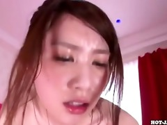 japanese angels attacked hawt massage cutie at