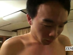 subtitled japanese adult party sloppy seconds