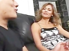 amwf latin babe monique fuentes interracial with