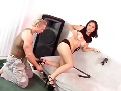 asian try-out - scene 2