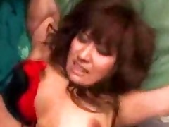 oriental hotty rapped by many lads vagina screwed
